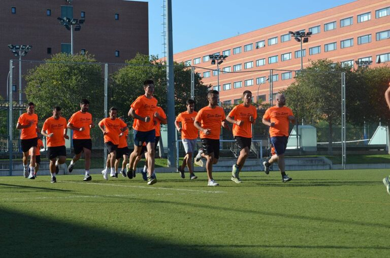 Técnico Deportivo Fútbol Valencia y Alicante