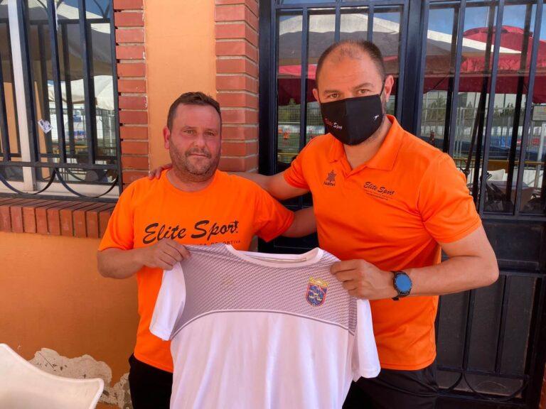 Colaboración con el Club Fútbol Sala Burriana